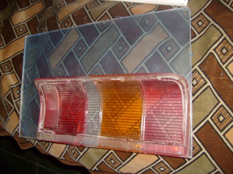 Фонарь задний форд транзит светодиодный 1 фотография