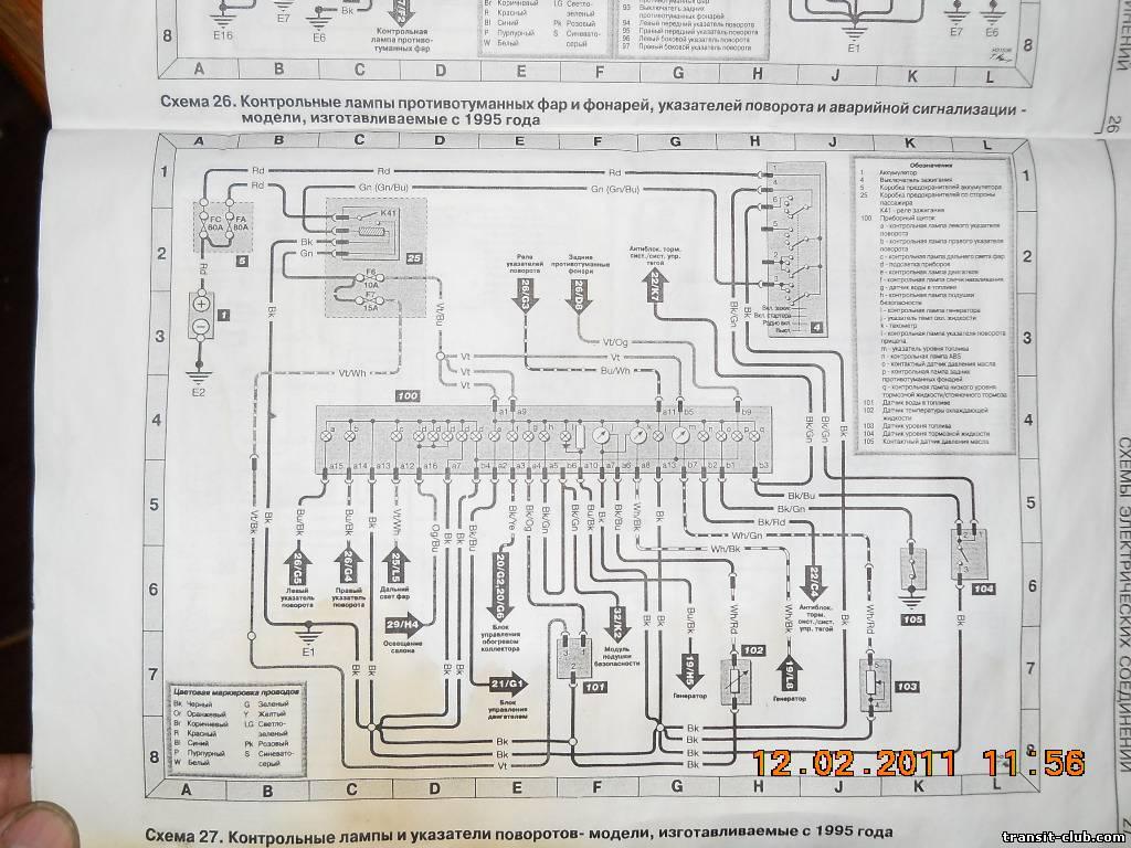 ремонт мотоблока форте электросхема